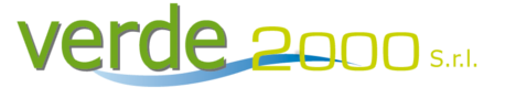 Verde 2000 Giardini Logo